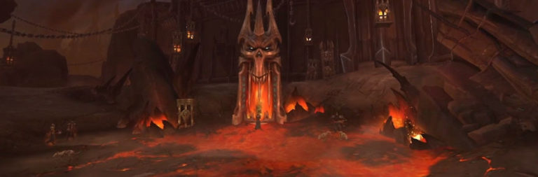 World of Warcraft is wiping Shadowlands characters and pulls back its release candidate of the pre-patch