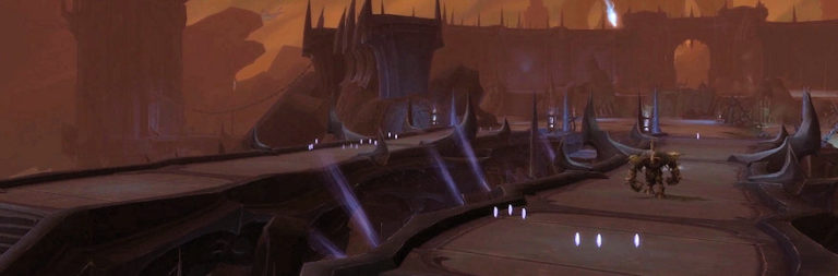 World of Warcraft: Shadowlands will have no heirloom experience bonus and no swappable conduits