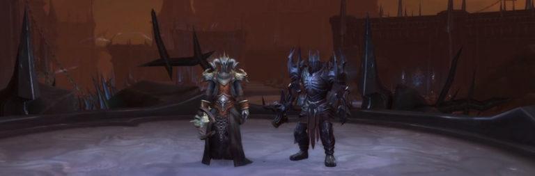 World of Warcraft developers discuss endgame loot tables, Chris Metzen acknowledges Warcraft movie sequel rumor