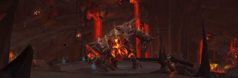 World of Warcraft explains Shadowlands' Conduit levels, preps stress test for today