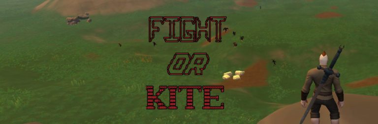 Fight or Kite: Early thoughts on Crowfall's lively beta, necromancy, and alts