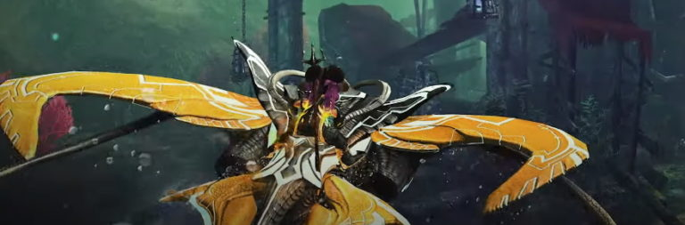 Guild Wars 2 is adding new underwater functionality for Skimmer mounts August 25