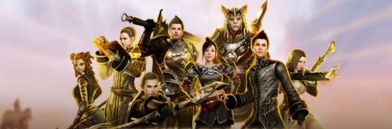 Massively OP Podcast Episode 288: ArcheAge again