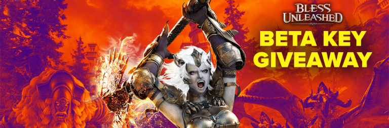 Grab a Bless Unleashed beta key to test the game on PlayStation 4 this weekend