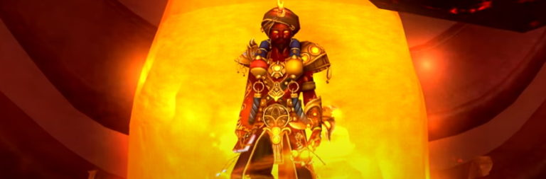 EverQuest II lights up Solusek's Eye with Game Update 115