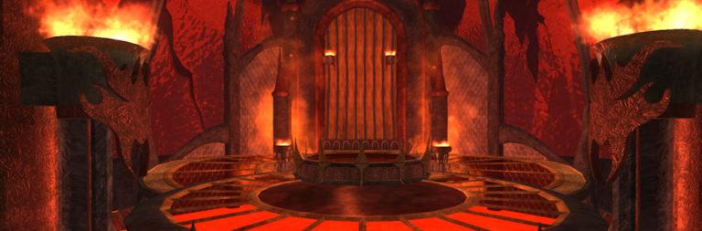 EverQuest II's GU 115: Reignite the Flames launches August 25