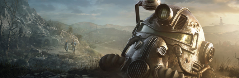 Fallout 76 patches in a new public event and the communal Brotherhood of Steel base building effort