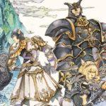 Aqua Final Fantasy XI Force Forever