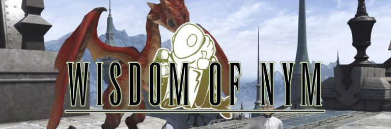 Wisdom of Nym: Impressions of Final Fantasy XIV's Reflections in Crystal content