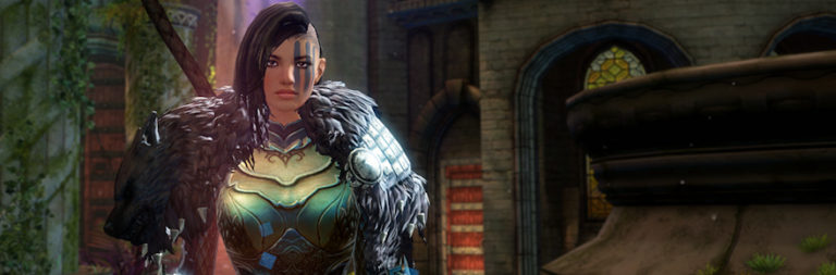 Guild Wars 2 has a bunch of sweet anniversary gifts in store for MMO players next week
