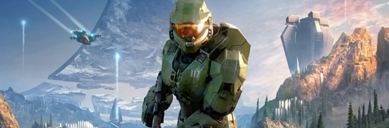 Halo Infinite will be pushing back its launch to sometime in 2021