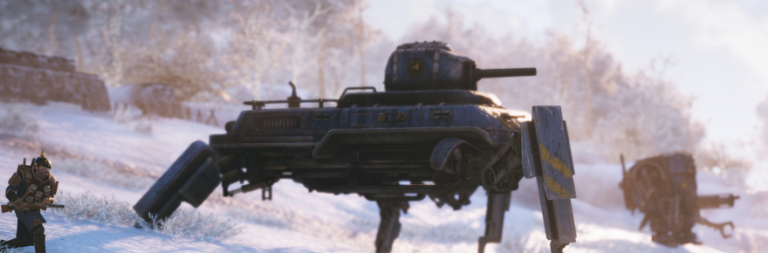 Iron Harvest is a multiplayer RTS set in a robot-filled 1920s era, now in open beta