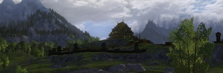 No, Lord of the Rings Online Classic isn't going to happen, Standing Stone says