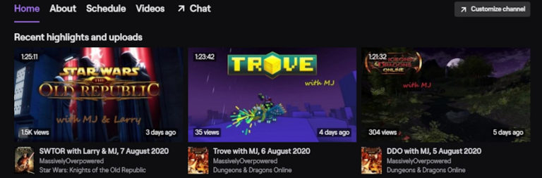 Amazon just rebranded Twitch Prime as Amazon Gaming, not much else is changing though
