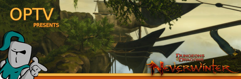 The Stream Team: The sky pirates are the limit in Neverwinter