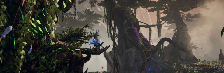 Pantheon: Rise of the Fallen offers dates and details of a systems test ahead of pre-alpha
