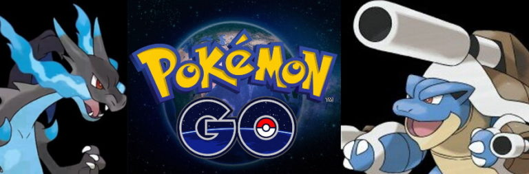 Massively on the Go: Everything we know about Pokemon Go's new mega evolutions