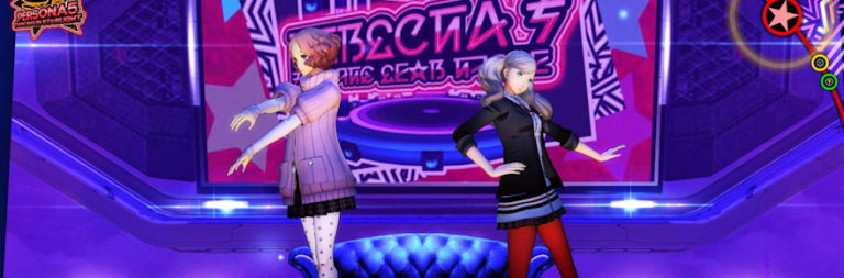 Phantasy Star Online 2 celebrates one million players with Persona collab and bonus week