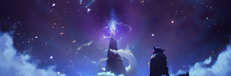 Legends of Runeterra prepares the Call of the Mountain card set