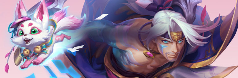 Riot is closing up shop for a week to grant devs a break from crunch and deadlines