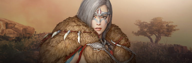 Black Desert's Shadow Arena unlocks all heroes this month and adds a new one