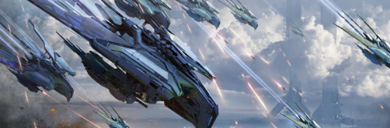Star Citizen is on track to breaking sales records in 2020 as it passes last year's $47.7M