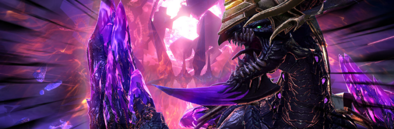 TERA NA's next PC update will bring a 64-bit client and a new 20-person raid