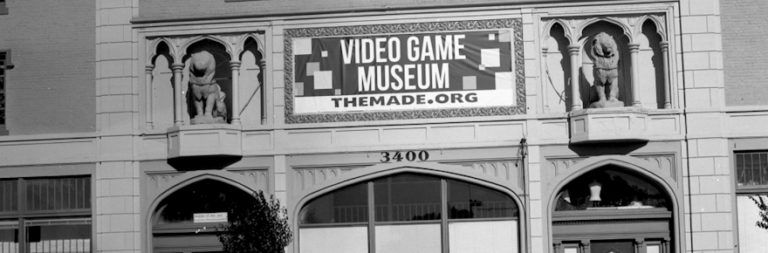 Game preservation champion The Museum of Art and Digital Entertainment has closed its doors