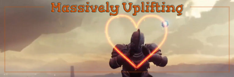 Massively Uplifting: Good deeds don't take the summer off for Bungie, Niantic, and Trolls in WoW