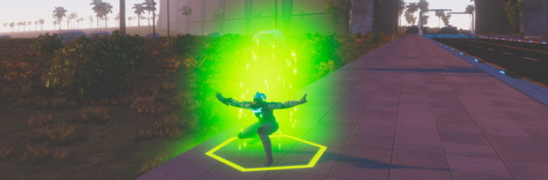 Into the Super-verse: Early impressions of Valiance Online