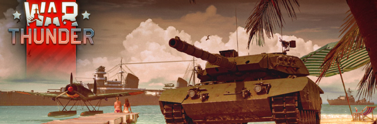 War Thunder kicks off Operation S.U.M.M.E.R. 2020, World of Tanks Console had a collab event with WWE