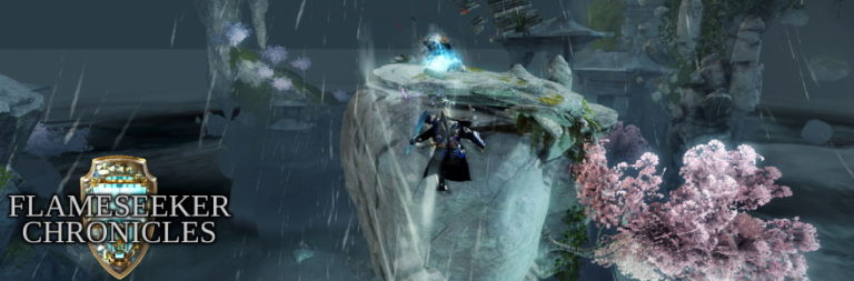 Flameseeker Chronicles: Hands-on with Guild Wars 2's new Sunqua Peak fractal, live today