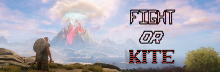 Fight or Kite: New World's beta hasn't made me a true believer – yet