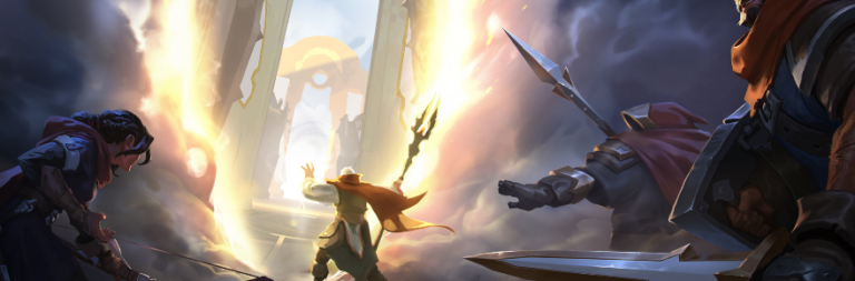 Albion Online makes changes to mobile, Demonic Shards in Corrupted Dungeons, and Satchels of Insight