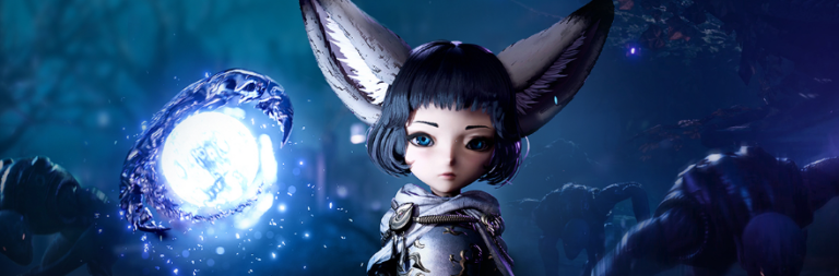 Blade & Soul's Cosmic Horizon update goes live today — here are the patch notes