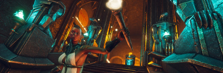 Conan Exiles' Isle of Siptah expansion launches today as Funcom celebrates 10M users