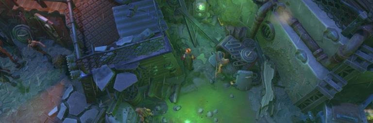 Corepunk plans December closed beta, talks questing and character customization