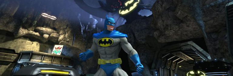 DC Universe Online drops riddles for Batman Day 2020, but DC Comics already revealed what's coming