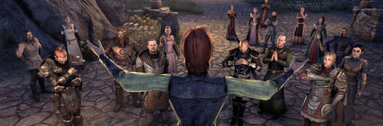 ZeniMax Online Studios appears to be ramping up development of its long-speculated new MMO