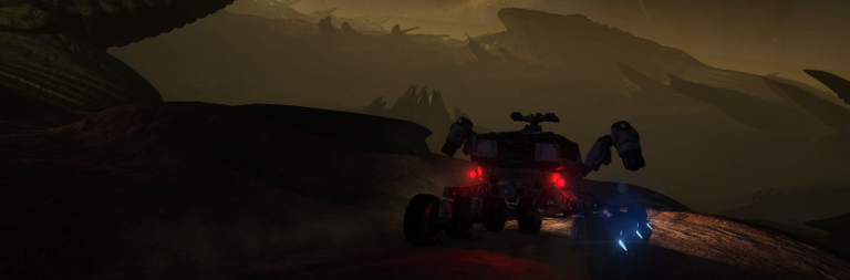 Elite: Dangerous makes the Horizons expansion part of its base edition in October
