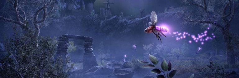 Elder Scrolls Online's final DLC of the year is now called Markarth, not Darkstorm