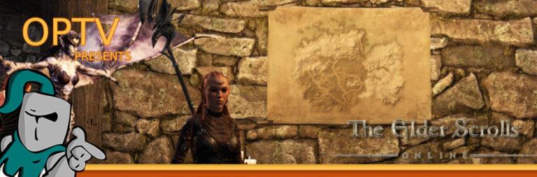 The Stream Team: Delving Elder Scrolls Online's Skyrim and finding lost treasures