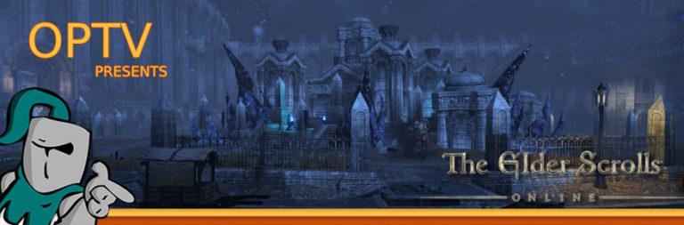 The Stream Team: Laboring through Elder Scrolls Online's PvP event