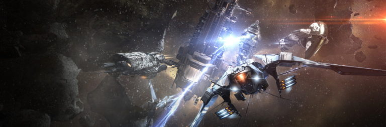 EVE Online's Rolling Thunder update arrives today