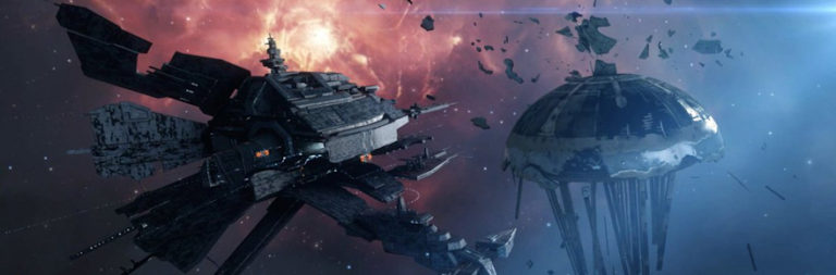 EVE Online's Depths of the Abyss is live as CCP updates policies and World War Bee 2 endures