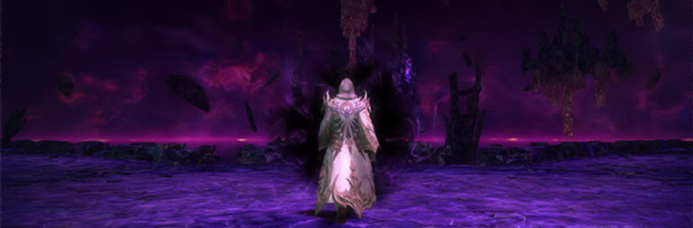 Final Fantasy XIV posts a new anniversary story and prepares for an online Tokyo Game Show