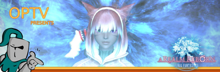 The Stream Team: Happy 10th birthday Final Fantasy XIV!