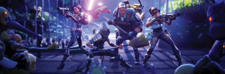 Epic ends support for Fortnite: Save the World on Mac because Apple won't sign patch updates