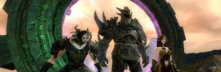 El evento fractal de Guild Wars 2 busca unir a la comunidad