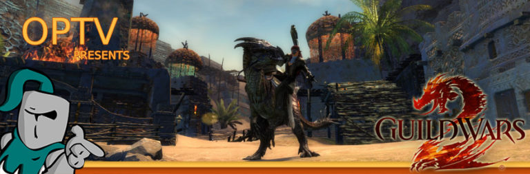 The Stream Team: Following the Path of Fire story in Guild Wars 2